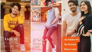 Khaab-X Remix - Akhil Song Full Screen WhatsApp Status ||