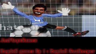 Ragdoll Games Ep 1 Ragdoll Goalkeeper