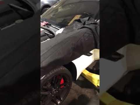 C7 Corvette BTR Cam, LT1, Stage 2 NA (untuned) - YouTube