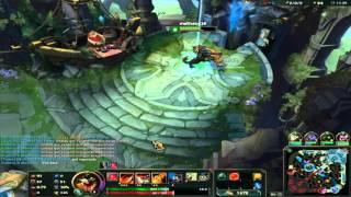 Baixar League of Legends - Burlando as regras - Renek Sup ?