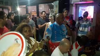 """Salgueiro 2014: """"Gaia"""" _ com Quinho do Salgueiro"""