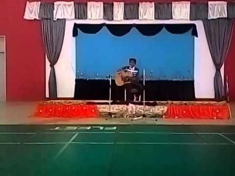 Bintang Syurga - Saibie Saiba Cover (Nasyeed Akustik)
