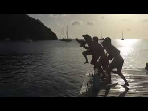 St Lucia Volunteer Sports