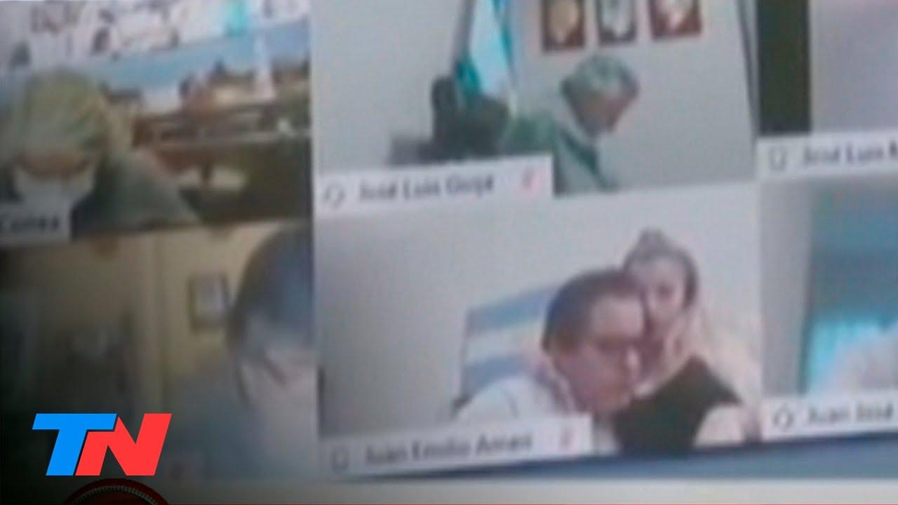 ESCÁNDALO EN DIPUTADOS | Un legislador del Frente de Todos manoseó a una mujer en plena sesión