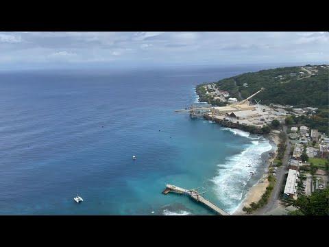 Christmas Island Holiday 2020