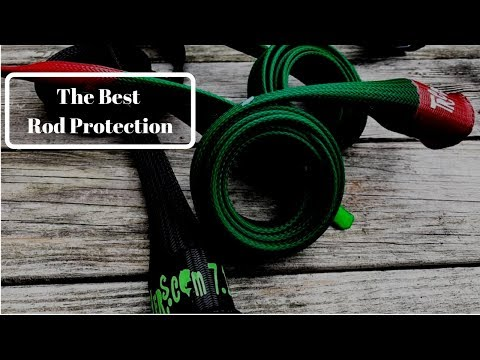 The Best Rod Protection