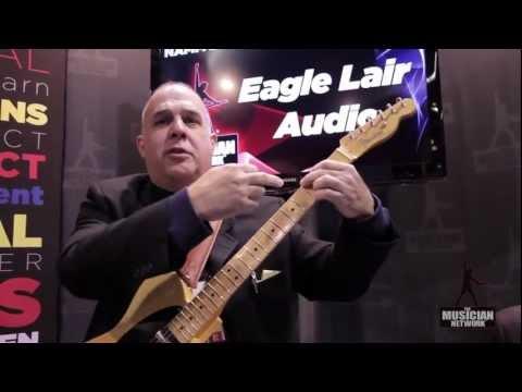 Eagle Lair Audio: NAMM 2012 Product Showcase