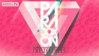 The Teachers - Paradoxon (Original Mix)