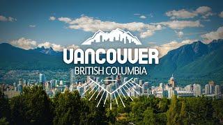 Vancouver, British Columbia & The Women
