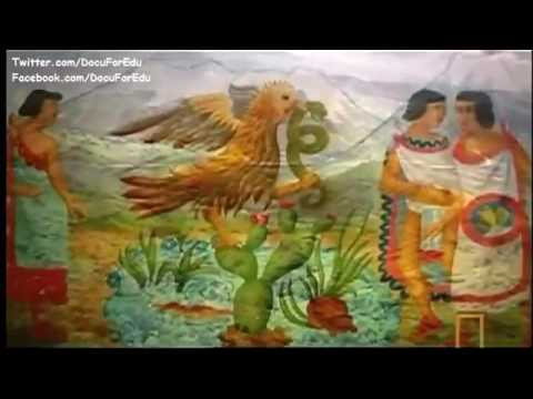Strengths Large Cities - Mexico City Documentary - Volcanoes City