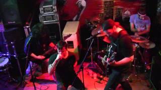 Numbskull - Live at Headhunters on 3/10/13