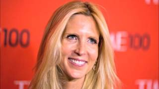 Ann Coulter on The Mark Simone Show (5/24/2017)