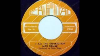 Play I Am The Resurrection