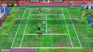 Hot Shots Tennis PSP - It Has To Be The Bikini