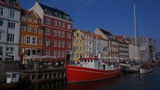 Gambar cover Copenhagen Trip & Lookbook
