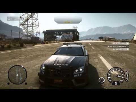 Need for Speed Rivals (Airport Visit) PC-HD GTX 770 4GB