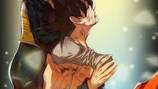 Goodbye Goku And Vegeta