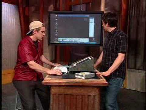 Kevin Rose Tech TV