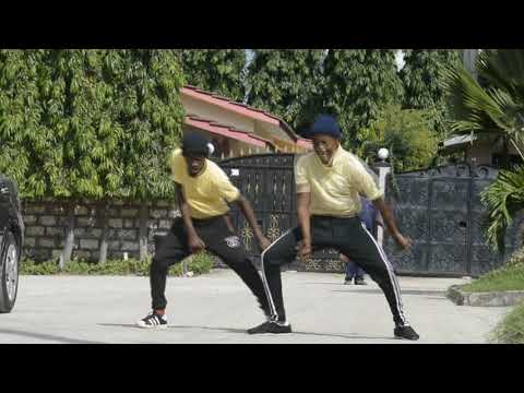 Pull Up - Eddy Kenzo & Harmonize[Cover Video]