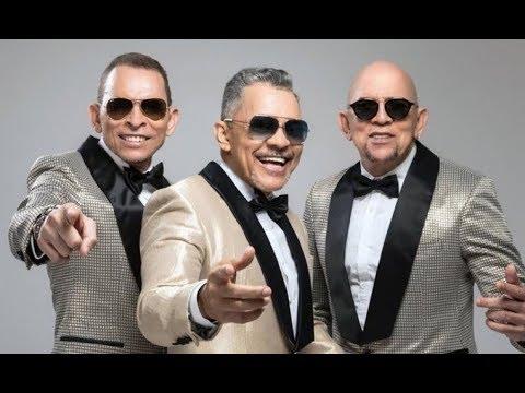 En Estas Navidades - Los Hermanos Rosario (Audio Merengue)
