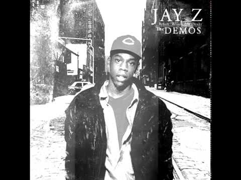 RARE: Jay Z BEFORE Reasonable Doubt