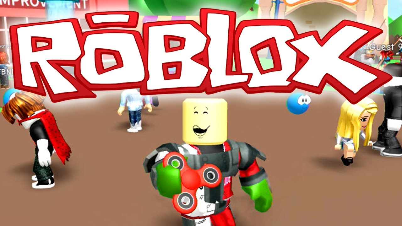 how to add a spinner in roblox