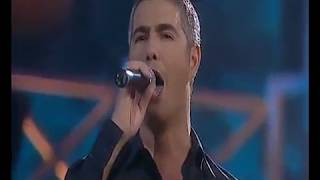 Alessandro Safina - Only you (Concert in Taormina, Italy)