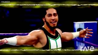 Light The Glow Wwe Mustafa Ali and Naomi Mashup RaveDJ.mp3
