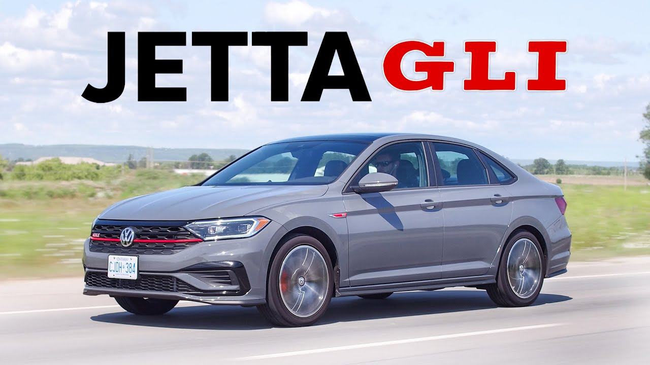 Download 2019 VW Jetta GLI Review - GTI With a Trunk