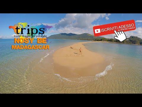 Nosy Be Madagascar Tour Island