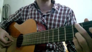 Mùa xa nhau - Chẳng cần để em phải nói mashup guitar cover
