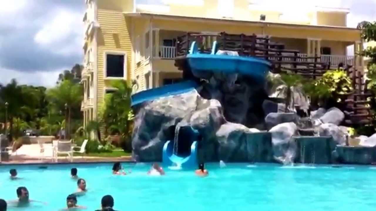 Hotel villas telamar en tela honduras youtube for Villas telamar