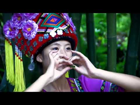 Chongqing Eps3: China's Capital of Mountains & Rivers A Vivid City with Unique Charm Full