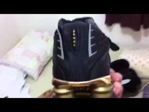 Nike shox r4 FALSO mercado livre
