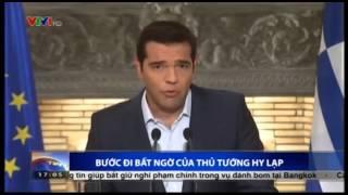 Thời sự quốc tế 17h   21 8 2015   Video đã phát trên   VTV VN
