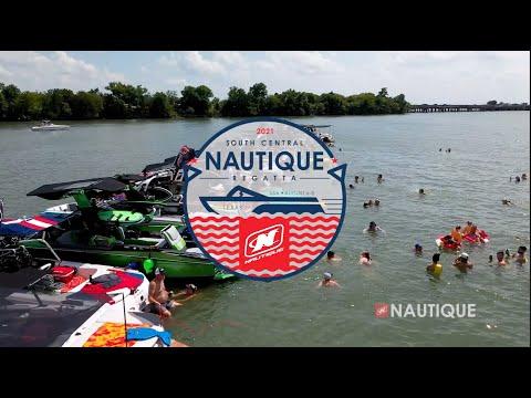 2021 Nautique South Central Regatta