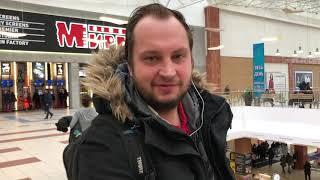 """Яндекс Дзен пригласил в кино, Предпоказ """"Джентельменов"""""""