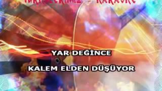 Mİhrİban TÜrkÜ Karaoke