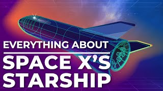 Everything you need to know about SpaceX's STARSHIP (BFR) (Starhopper)