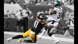 Steelers Defensive Highlights vs Eagles ᴴᴰ || Preseason Week 1