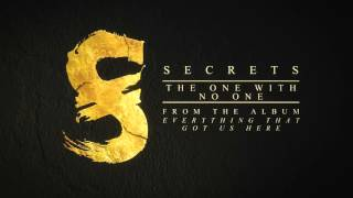 Secret - The One With No One