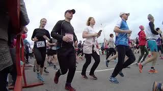 Петрозаводский марафон 2019