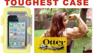 Otterbox Armor Case Review_ Toughest. Case. Ever.