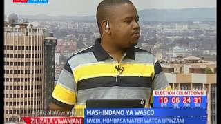 Zilizala Uwanjani: Mashindano ya WASCO (Sehemu ya Kwanza)