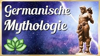 Germanische Mythologie Doku- Germanische Götter