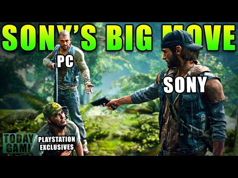 PlayStation Exclusives Coming to PC! - Warzone Cheaters BANNED - Today In Gaming
