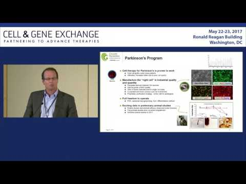 Cell & Gene Exchange, May 2017: Cellular Dynamics International, Inc.