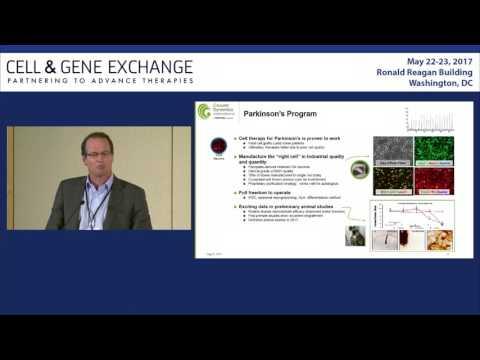 Cell & Gene Exchange, May 2017: Cellular Dynamics International, Inc.