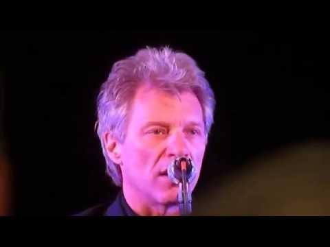 Jon Bon Jovi  - You Can't Go Home - Living on a Prayer - Acoustic - Boston MA, June 1, 2016