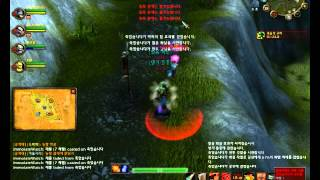 DrakeDog 5 - World of Warcraft Level 60 Warlock Destruction PvP